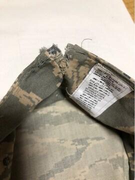 US  AIR FORCE 帽子  Mサイズ