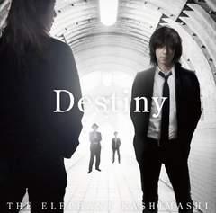 エレファントカシマシ「Destiny」THE ELEPHANT KASHIMASHI エレカシ