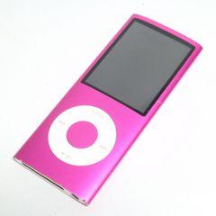 ●安心保証●良品中古●iPOD nano 第4世代 16GB ピンク●