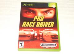 xbox★PRO RACE DRIVER 海外版