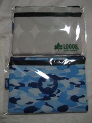 Coolish×LOGOS 保冷サコッシュ 保冷バッグ 全2種セット