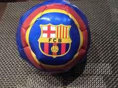 FCバルセロナ オフィシャル ミニチュアボール