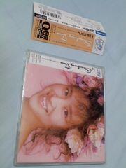 松田聖子/ストロベリー・タイム 帯付 10曲収録アルバム