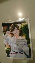 AKB48 好きなんだ 8/13会場予約生写真 岡田奈々