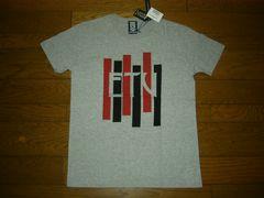 新品MIHARAYASUHIROミハラヤスヒロTシャツ46灰カットソー