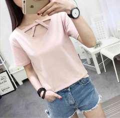 《新品》デザイン Tシャツ サイズXL ピンク