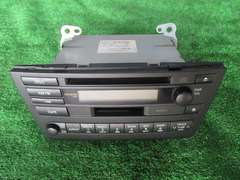 ★JZX110 マークII 純正CD/カセットデッキ