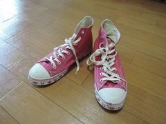 ルシアンペラフィネlucien pellat-finetハイカットスニーカー9靴