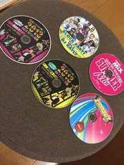 まとめ売り CD DVD  EDM 洋楽