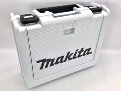 マキタ小型工具収納ケース【小物入れ付】