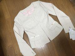 新品&即決.PRIME PATTAN.しっかり生地上品なジャケット/9,000円