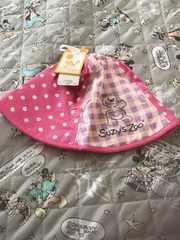 タグ付き^_^Suzy'sZoo帽子帽子^_^UVカット50〜52センチ^_^
