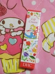DHC☆不思議の国のアリス薬用リップクリーム♪ディズニー