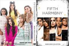最新2017 Fifth Harmony プロモ集 PVMV 2DVD フィフスハーモニー