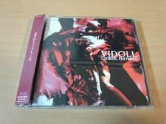ヴィドールCD「Esoteric Romance」VIDOLL DVD付初回盤●