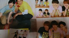 冊子/Hey!Say!JUMP V6