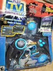 バットマン テレビゲーム