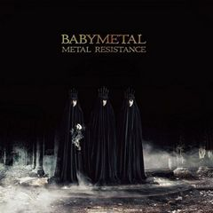 BABYMETAL METAL RESISTANCE来日記念限定盤(BAND-MAID)