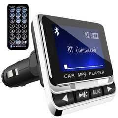 ★FMトランスミッター Bluetooth