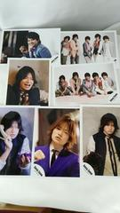 ★Sexy Zone★公認生写真7枚セット★