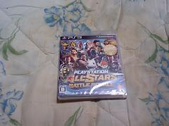 【新品PS3】プレイステーションオールスターバトルロイヤル