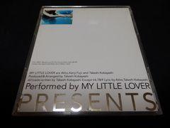 MY LITTLE LOVER/Presents マイ・リトル・ラヴァー