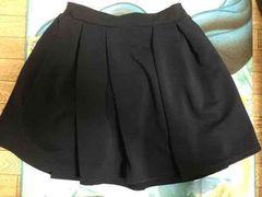 CHU XXX ネイビー色スカート F