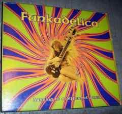 FUNKADELICA イタリア ダンス クラブ コンピ CD レア