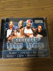 STRICTLY HIP HOP 50cent dmx 2pac   美品