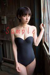 【送料無料】 吉岡里帆 写真5枚セット<KGサイズ> 36
