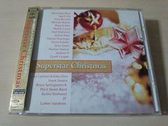 CD「スーパースター・クリスマス」ジョン・レノン シナトラ