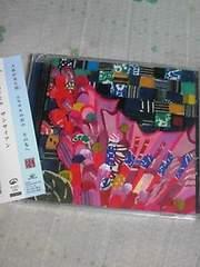 送料無料限定CD+DVD Coccoアルバム ザンサイアン