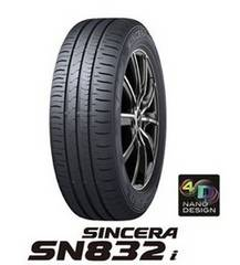 ★155/70R13 緊急入荷★ファルケン SN832i 新品タイヤ 4本セット