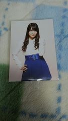AKB48 Green Flash 入山杏奈特典写真