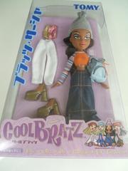 新品ブラッツ人形サーシャクールブラッツ BRATZ