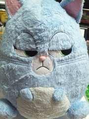 Pets映画クロエ猫BIGぬいぐるみネコねこ