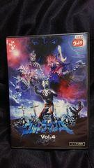 送料込み DVD「ウルトラマンA」  全13巻セット