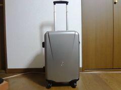 希少 メルセデスベンツ 正規品  スーツケース  キャリーケース