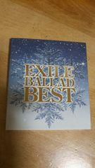 【CD】 EXILE BALLAD BEST バラード ベスト★