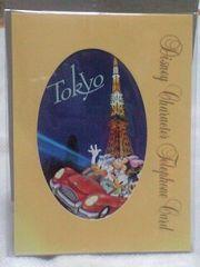 ディズニーミッキー&ミニ−東京タワー
