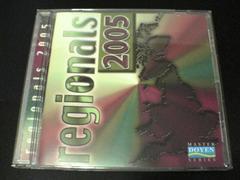 吹奏楽CD Regionals 2005