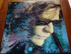 Daryl Hall Three Hearts In The Happy Ending Machine LP 名盤
