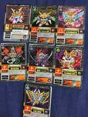 ガンダムモビルパワーズ武者スペシャル   40セット