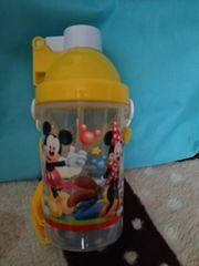 ディズニー ★ ミッキー、ミニー仲間達 ★ ストローホッパー水筒