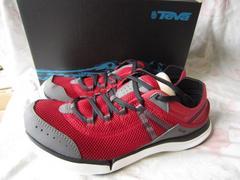 ★ Teva テバ Shoe Insignia EVO WP RD 27 cm