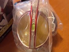 仮面ライダー マスクコレクション ベストセレクション vol,2 ファイズ (555) ★バンダイ★
