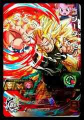 スーパードラゴンボールヒーローズ 5弾 SH5-SEC ゴジータ:ゼノ