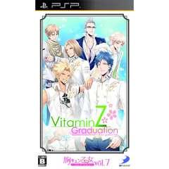 PSP》VitaminZ Graduation [158002612]
