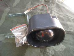 ● 処分品 Gアップサイレン 12V 25W仕様 Sトーン 新品未開封品