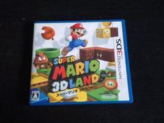 <即決>N3DS/スーパーマリオ 3Dランド
